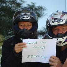 photo ferret stephane motard: Bravo!!