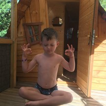 Zen attitude !