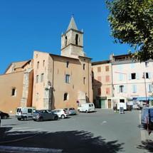 Cathédrale de Riez