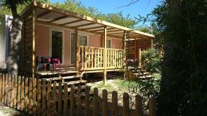 Rentals  bungalows, chalet and cottages